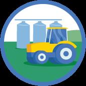 Agri-production