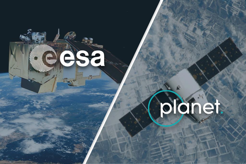 phenotyping devices satellite