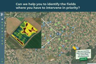 satellite monitoring capabilities illustrated