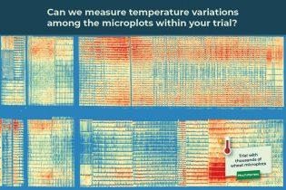 temperature variations computing capabilities